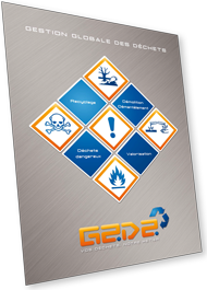 Brochure commerciale de G2D2